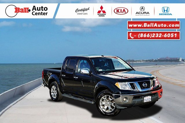 Used 2019 Nissan Frontier in San Diego, CA