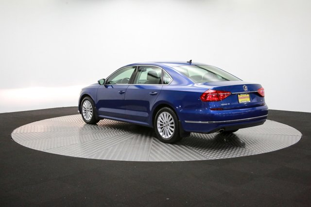 2016 Volkswagen Passat for sale 122790 61