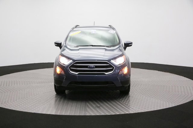 2018 Ford EcoSport for sale 121958 1