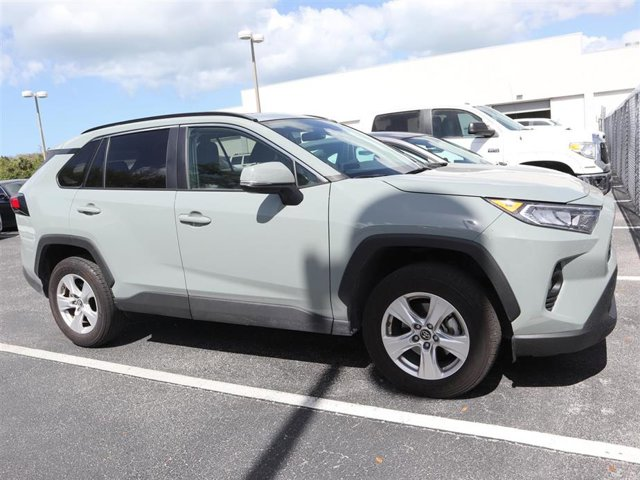 Used 2019 Toyota RAV4 in Fort Worth, TX