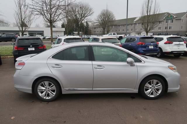 2010 Lexus HS 250h photo