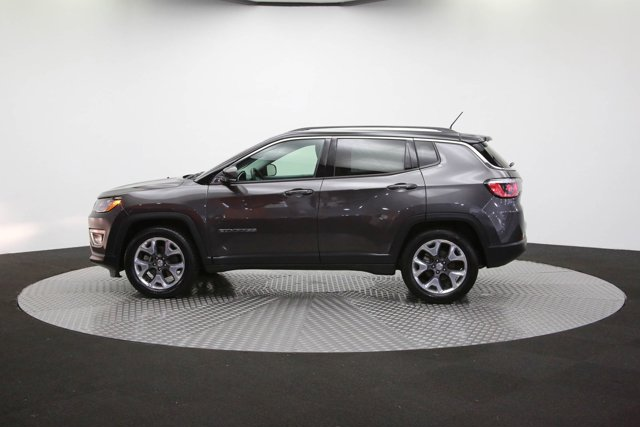 2019 Jeep Compass for sale 125359 56