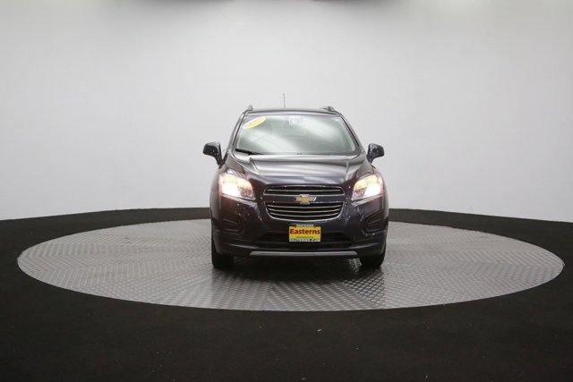 2016 Chevrolet Trax for sale 124288 45