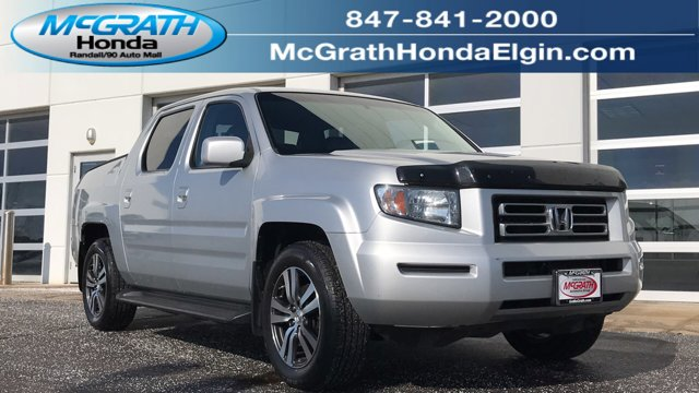 Used 2006 Honda Ridgeline in Elgin, IL