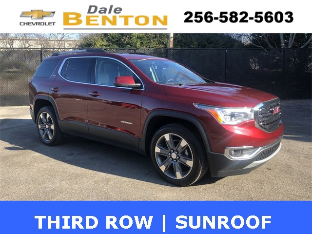Used 2017 GMC Acadia in Guntersville, AL