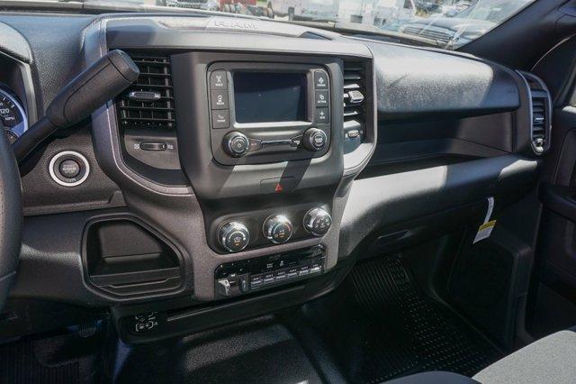 New 2021 Ram 3500 Chassis Cab Tradesman 2WD Crew Cab 60 CA 172.4 WB
