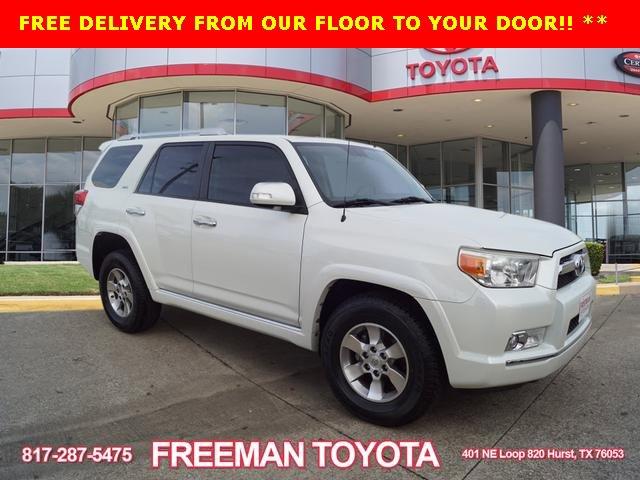 Used 2013 Toyota 4Runner in Hurst, TX