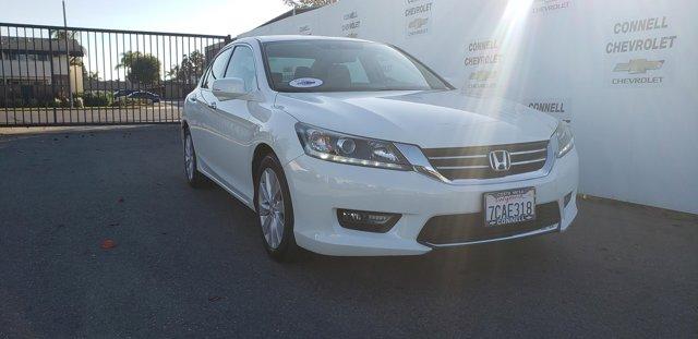 Used 2014 Honda Accord Sedan in Costa Mesa, CA