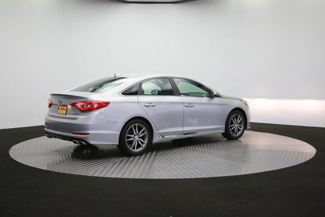 2017 Hyundai Sonata for sale 124601 37