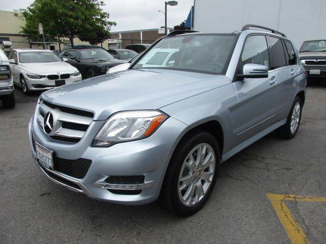 for sale used 2013 Mercedes-Benz GLK-Class San Rafael CA
