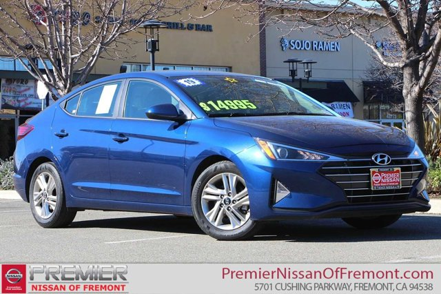 Used 2019 Hyundai Elantra in , LA