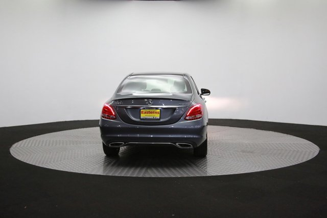 2017 Mercedes-Benz C-Class for sale 124847 32