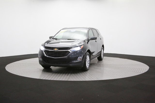 2018 Chevrolet Equinox for sale 122232 47