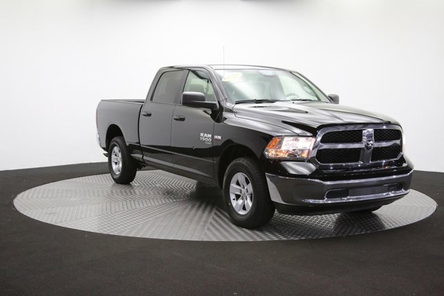 2019 Ram 1500 Classic for sale 124343 44