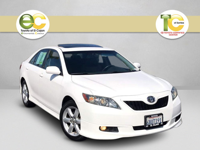 Used 2008 Toyota Camry in Santee, CA