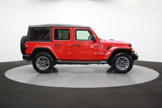 2019 Jeep Wrangler Unlimited for sale 123385 38
