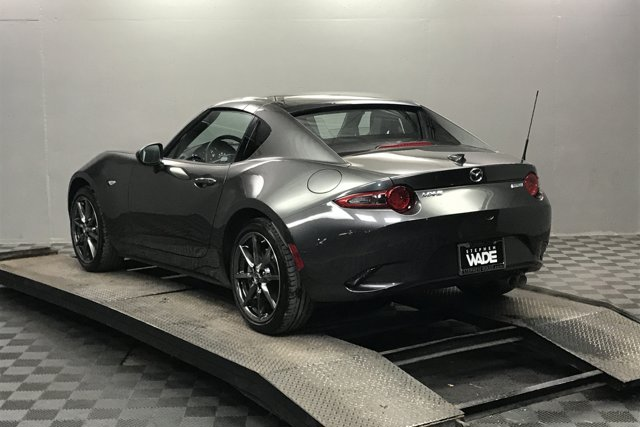 Used 2019 Mazda MX-5 Miata RF Grand Touring