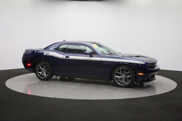 2015 Dodge Challenger for sale 121398 41