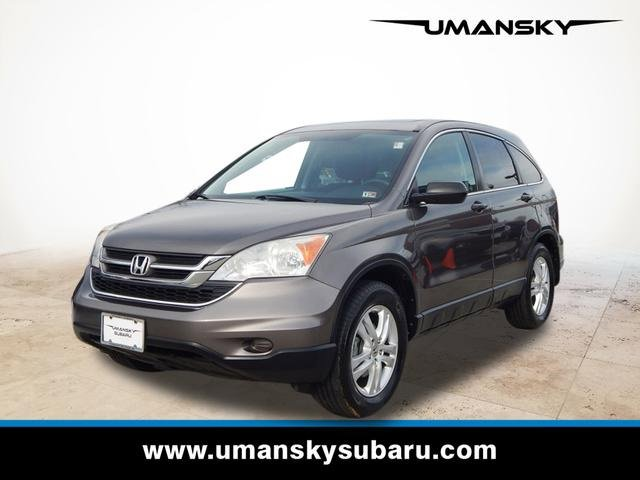 Used 2011 Honda CR-V in Murfreesboro, TN