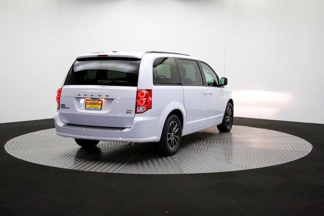 2018 Dodge Grand Caravan for sale 123617 35