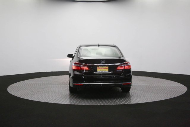 2017 Honda Accord Hybrid for sale 125673 31