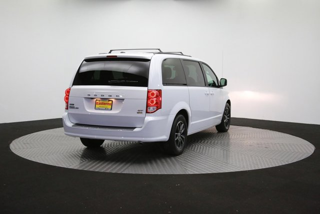 2018 Dodge Grand Caravan for sale 124138 34