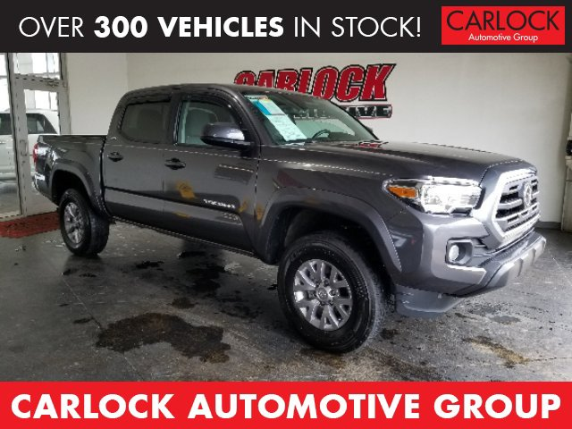 Used 2018 Toyota Tacoma in Saltillo, MS