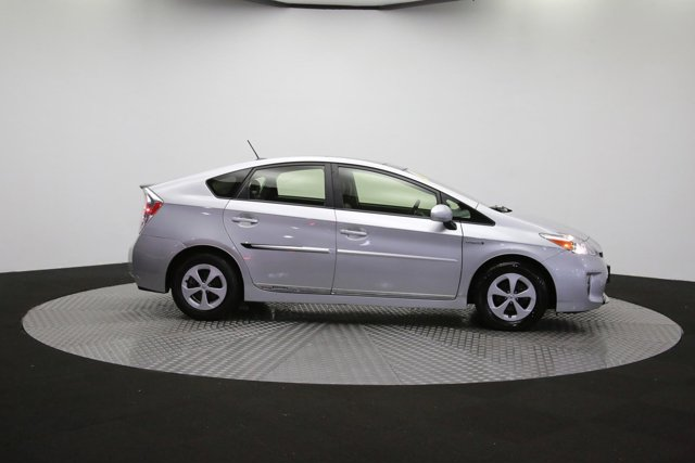 2015 Toyota Prius for sale 123813 39