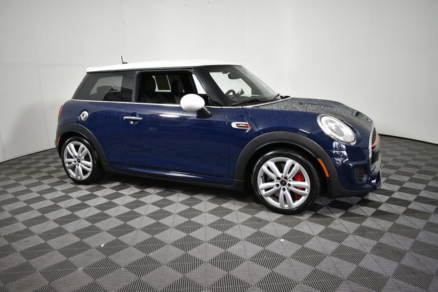 Used 2017 MINI Hardtop 2 Door in Lake City, FL