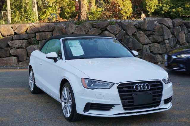 Used 2016 Audi A3 in Lynnwood Seattle Kirkland Everett, WA