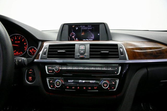 2016 BMW 3 Series for sale 122374 10