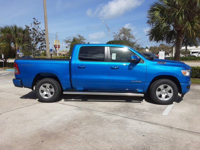 New 2020 Ram 1500 in Vero Beach, FL