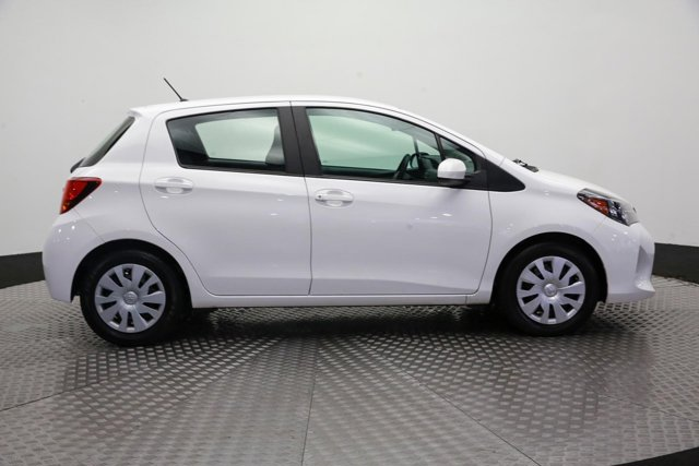 2017 Toyota Yaris for sale 121032 3