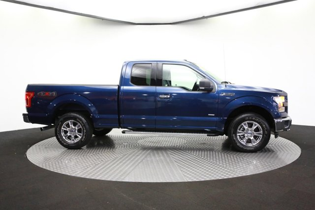2016 Ford F-150 for sale 123187 3