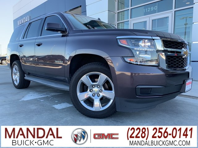 Used 2015 Chevrolet Tahoe in D'Iberville, MS