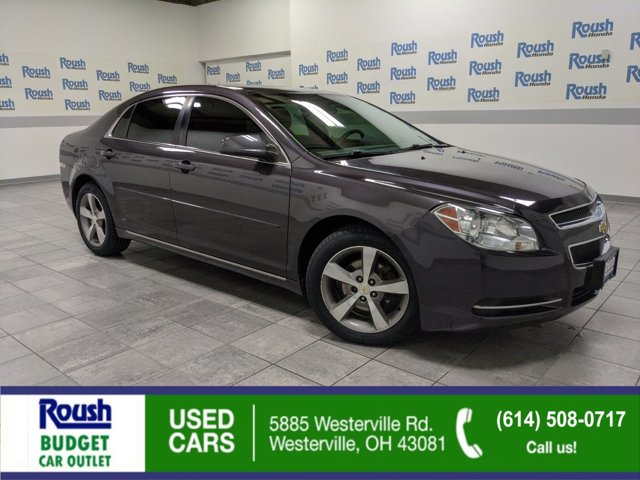 Used 2011 Chevrolet Malibu in Westerville, OH