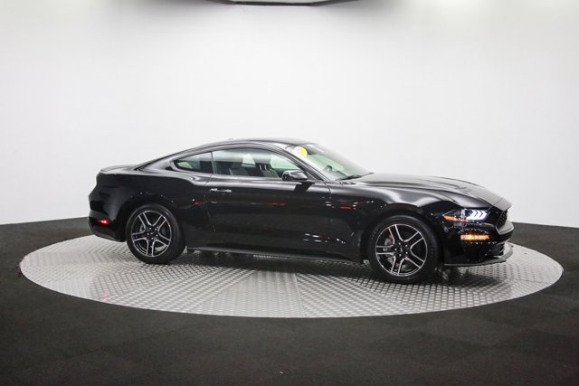 2019 Ford Mustang for sale 121842 40