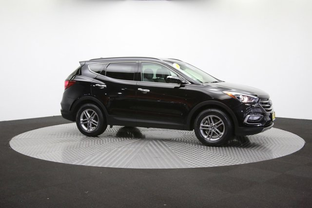 2018 Hyundai Santa Fe Sport for sale 124657 41
