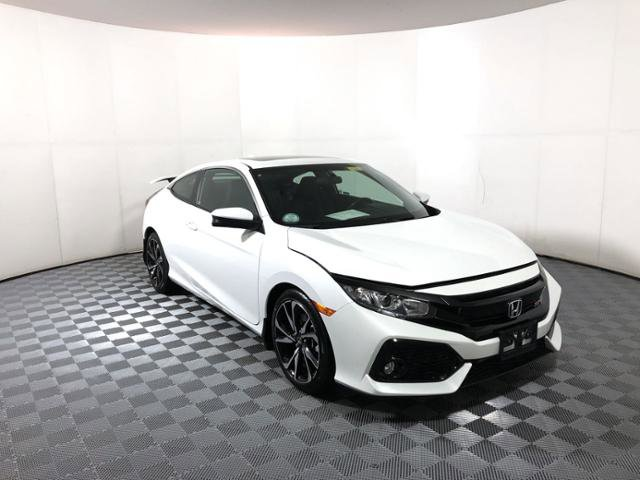 Used 2019 Honda Civic Si Coupe in Indianapolis, IN