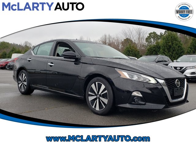 Used 2019 Nissan Altima in , AR