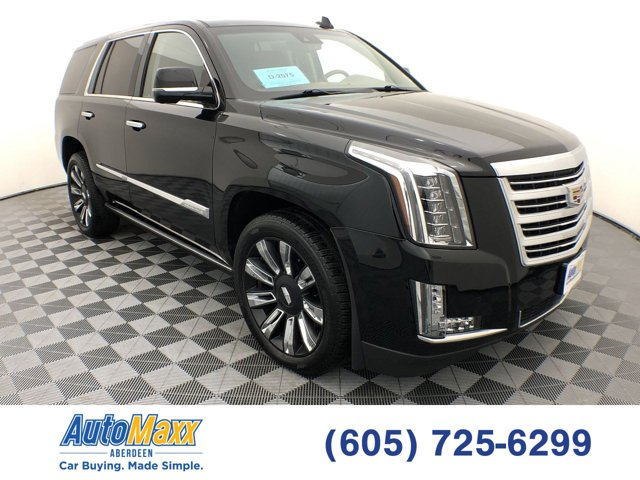 Used 2015 Cadillac Escalade in Aberdeen, SD