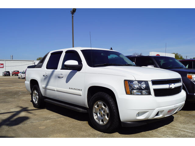 Used 2007 Chevrolet Avalanche in Greenville, MS