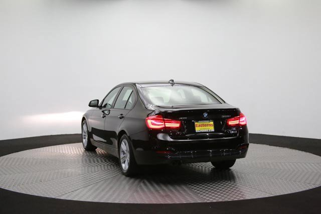 2016 BMW 3 Series for sale 122833 36