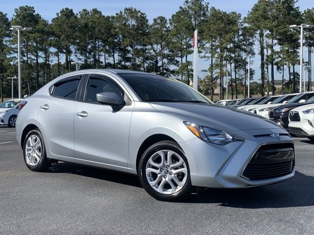 Used 2018 Toyota Yaris iA in , AL