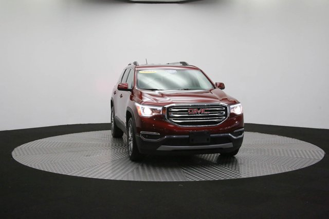 2017 GMC Acadia for sale 125054 48