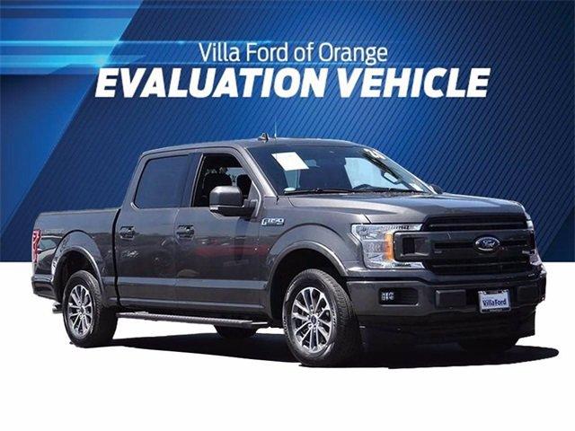 2020 Ford F-150 XLT [6]