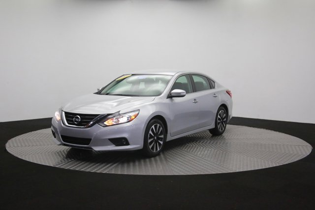 2018 Nissan Altima for sale 121375 50