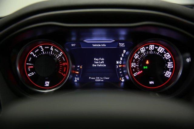 2019 Dodge Challenger for sale 124236 15