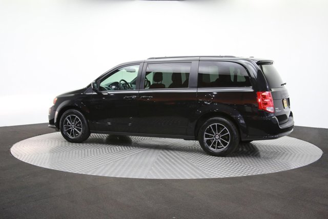 2018 Dodge Grand Caravan for sale 124101 58