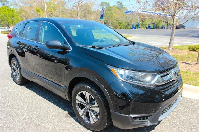New 2019 Honda CR-V in Tallahassee, FL